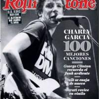 Las 100 mejores canciones de Charly según RS